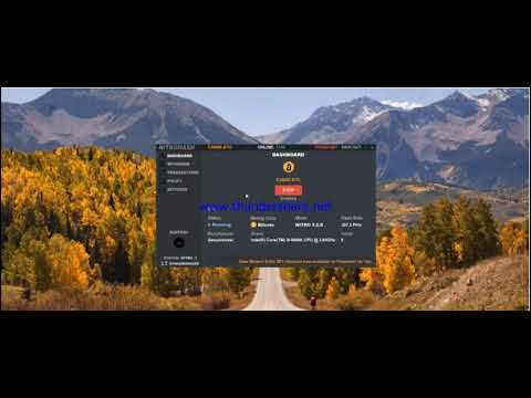 STEP BY STEP Mine Bitcoin on Windows| Bitcoin Mining Software 2020