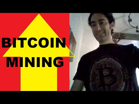 Bitcoin mining talk with Denver Bitcoin! Turn natural gas into BTC! Fight climate change FUD!