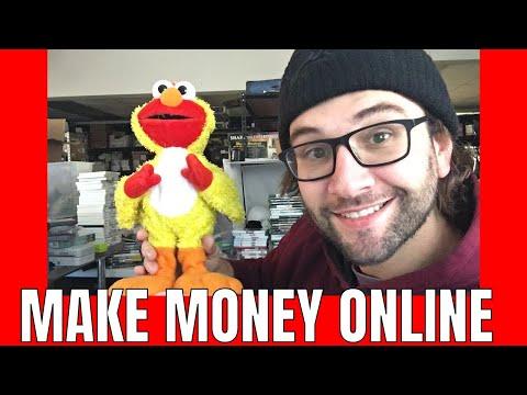 Make Money Online Free Mentorship #6