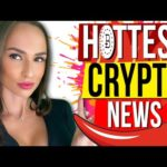 CRYPTO NEWS: Latest BITCOIN News, ETHEREUM News, RIPPLE News