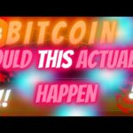 WHAT WOULD BITCOIN DO NEXT IF THIS *CRITICAL CATALYST* HAPPENS - (ULTIMATELY BULLISH FOR BTC!!!)