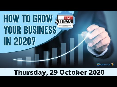 Onpassive || How To Grow Your Business || How To Earn Money Online