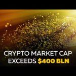 Crypto News: Crypto Hits Record Market Cap, Big Investors Buy Bitcoin, As Analysts Predict New Price
