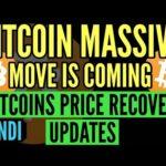 Bitcoin Price Pump BTC Next Targets Altcoins & Crypto Latest Price News Updates Hindi