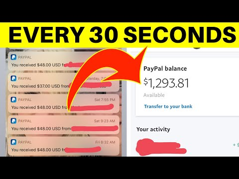 Earn $25 EVERY 30 SECONDS To COLORIZE PHOTOS (Make Money Online)