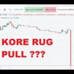 BREAKING | KORE RUG PULL SCAM | HALLOWEEN | MOONDAY FINANCE WINS | PASSIVE INCOME CRYPTO NEWS