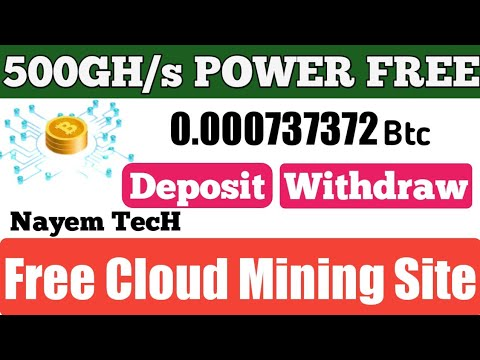 Greenvers.com Scam Or Legit.New Free Bitcoin Cloud Mining Site2020.new free bitcoin mining site 2020