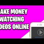 Get Paid $45 Per Hour TO WATCH VIDEOS (Make Money Online)