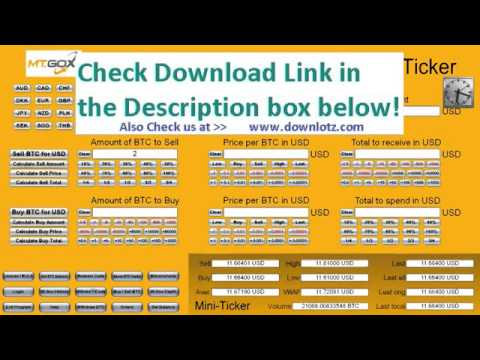 MtGox Bitcoins to BTC e Bitcoins in 50 seconds Hack Tool  Hack Tool