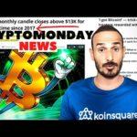 Cosa farà BITCOIN dopo le Elezioni?? - CryptoMonday NEWS w44/'20