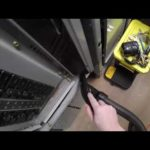 Bitcoin Mining - Cleaning the Container, Bugs, Dust, Dirt Removal