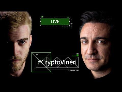 LIVE #CRYPTOVINERI - Facebook vs Bitcoin, Big Tech, Ledger Scam