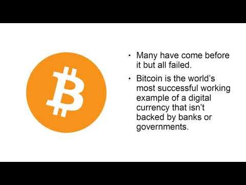 Bitcoin Scams You Should Avoid