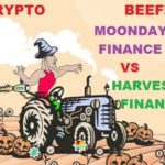 CRYPTO BEEF | MOONDAY FINANCE VS HARVEST FINANCE | 24 MILL SCAM | HOW TO UNWRAP YOUR CRYPTO UNISWAP