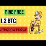 Free Bitcoin Mining Website 2020   Mine 1.8 BTC   Payment Proof