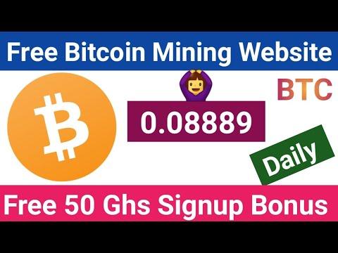 Free Bitcoin mining website    #freebitcoinminingwebsite    Bitcoin mining website    Online Earning
