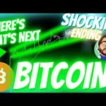 BITCOIN ENTERING *UNPRECEDENTED* PRICE BREAKOUT!! - HERE'S WHAT NEEDS TO HAPPEN IMMEDIATELY