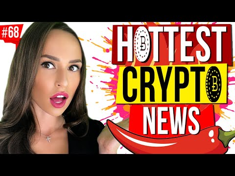 CRYPTO NEWS: Latest BITCOIN News, ETHEREUM News, POLKADOT News