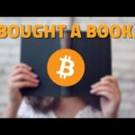 I BOUGHT BOOKS ON AMAZON WITH BITCOIN!