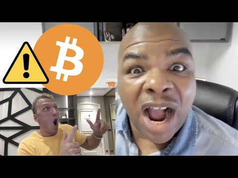 BITCOIN IS EXPLODING!!!!!!!!! [this is the EXACT target...]