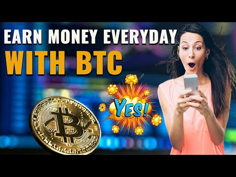 Best Free Bitcoin mining software APP 2020 (free license key) Make money online With BTC Everyday