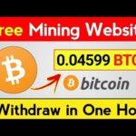 Earn 10$ BTC | New Bitcoin mining site 2020 | btc earning site 2020 | Best BTC mining site 2020