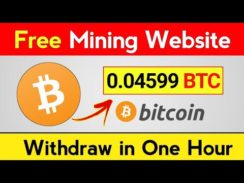 Earn 10$ BTC | New Bitcoin mining site 2020 | btc earning site 2020 | Best BTC mining site 2020