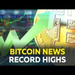 WEEKLY CRYPTO NEWS: Bitcoin Highs, Ethereum Mining And Bitcoin Mining Farm In Russia