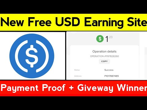 Tellerback.com Payment Proof || Giveway Winner || New Free Launched Bitcoin Mining Website 2020