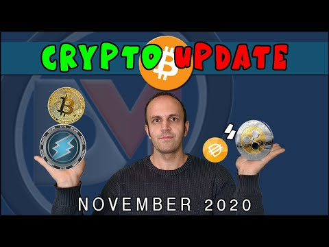 Latest Crypto news. NEW! Electroneum partner Locktrip! Paypal Bitcoin support!