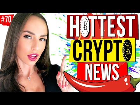 CRYPTO NEWS: Latest BITCOIN News, ETHEREUM News, RIPPLE News, DEFI News