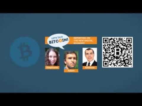 Let's Talk Bitcoin! #194 – John C. Barrett and Patrick Byrne