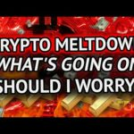 BREAKING NEWS: ALL CRYPTO ARE FALLING IN PRICE, WHAT'S GOING ON?!