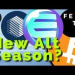HUGE! Polkadot, Enjin, Fetch.ai, Ren Protocol Crypto News