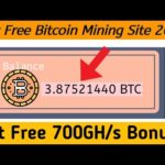 Legomining.com Free Bitcoin Mining Sites Without Investment 2020 || Free Bitcoin Earnings Website