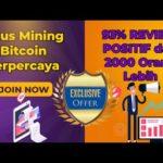 Review Situs Mining Bitcoin Terpercaya yang Memiliki Score Terbaik di Trustpilot