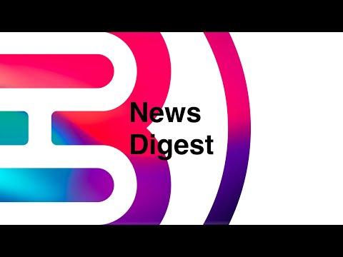 Crypto News Digest (12/11/20 - 08/11/20)