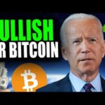Bitcoin Pumping As Biden Release The Bitcoin Bulls! | Bitcoin News