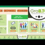 💥graBTC faucet💥GANHE BITCOIN GRATIS | ptc ads,jobs,cpu mining,offers,shortlinks,contest,lottery MAIS