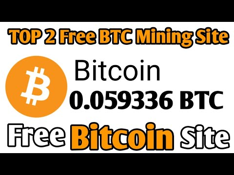FREE BITCOIN CLAIM EVERY 60 MINUTES! NO INVESTMENT | WITHDRAW  BTC FREE + USD Giveaway