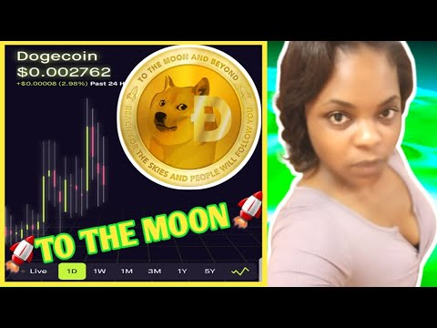 Dogecoin Cryptocurrency News Update Today| Dogecoins Cryptocurrency To The Moon| Dogecoin Update