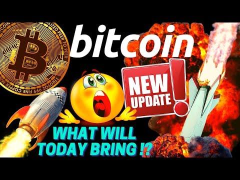 URGENT BITCOIN UPDATE!!! Volatility ahead!!! Crypto BTC TA price prediction, analysis, news, trading