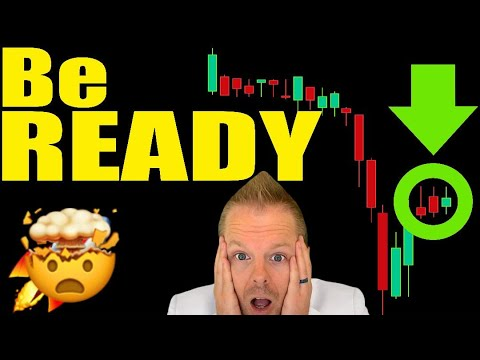 ATTENTION: BITCOIN Next Major Move Will Be LEGENDARY (btc price prediction news today ethereum