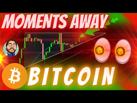 ATTENTION: BITCOIN TO SHATTER HIGHER - WHAT IS THE *COMPLETE* BREAKOUT BTC PRICE??