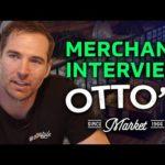 Bitcoin Cash Merchant Interview - Otto's Market
