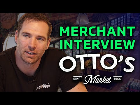 Bitcoin Cash Merchant Interview - Otto's Market