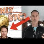 DAN CLIPS EXCLUSIVE: Is BITCOIN a SCAM? What is HEX? featuring Richard Heart from HEX