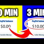 Earn $10 EVERY 3 Minutes FROM AMAZON! [Make Money Online For Beginners]