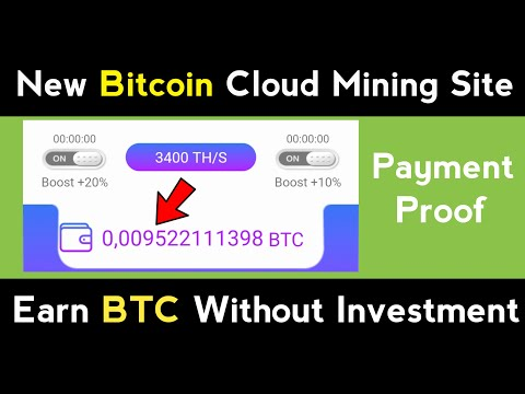 Free Bitcoin Mining Website | Free Bitcoin Cloud Mining Website | Free BTC Mining Site | Bitcoin,New