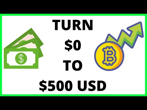 Free Bitcoin HACK Mining Site || LEGIT OR SCAM || Turn $0 Into $500 USD || Bitcoin Per Day